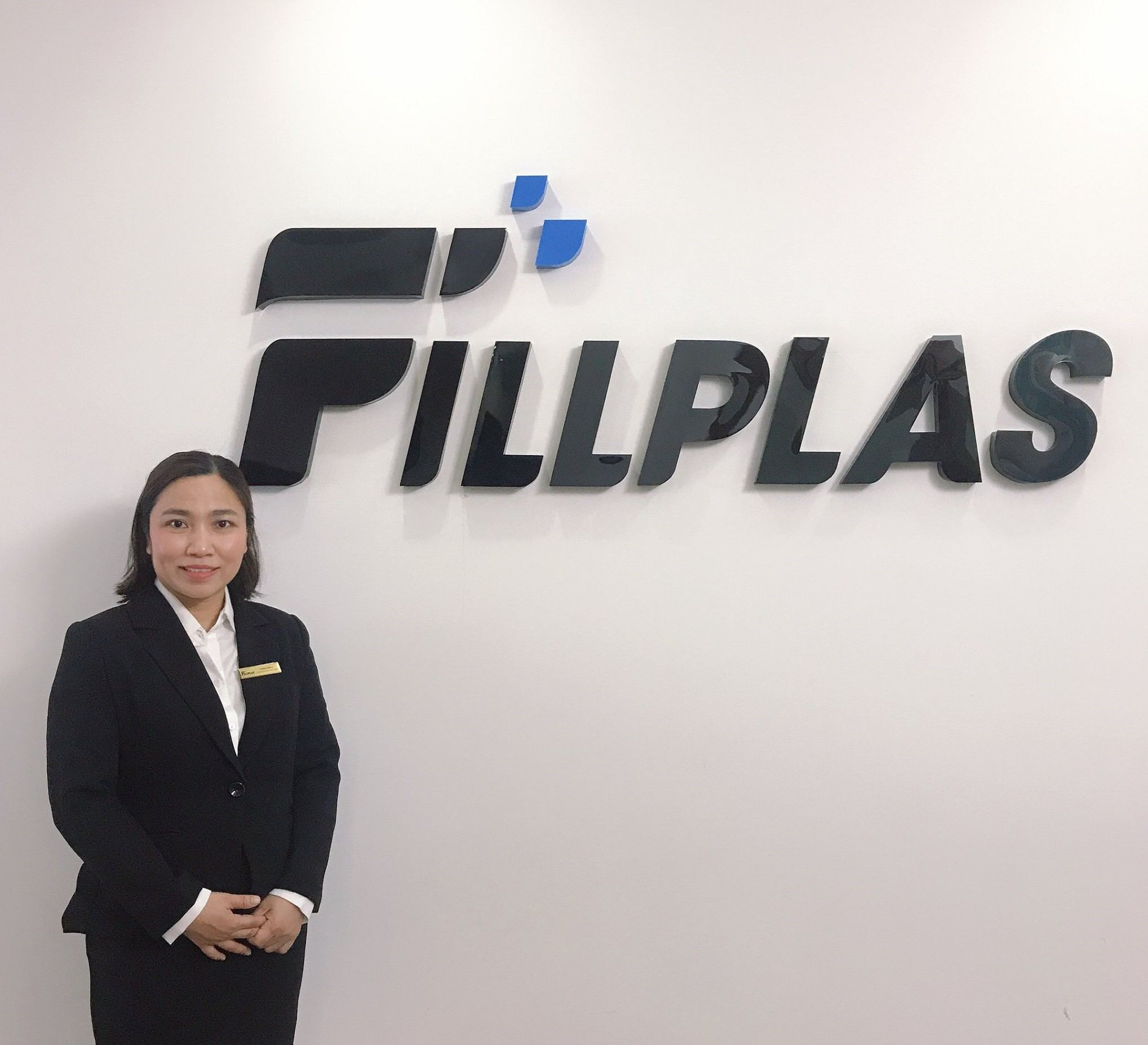 Fannie fillplas filler masterbatch