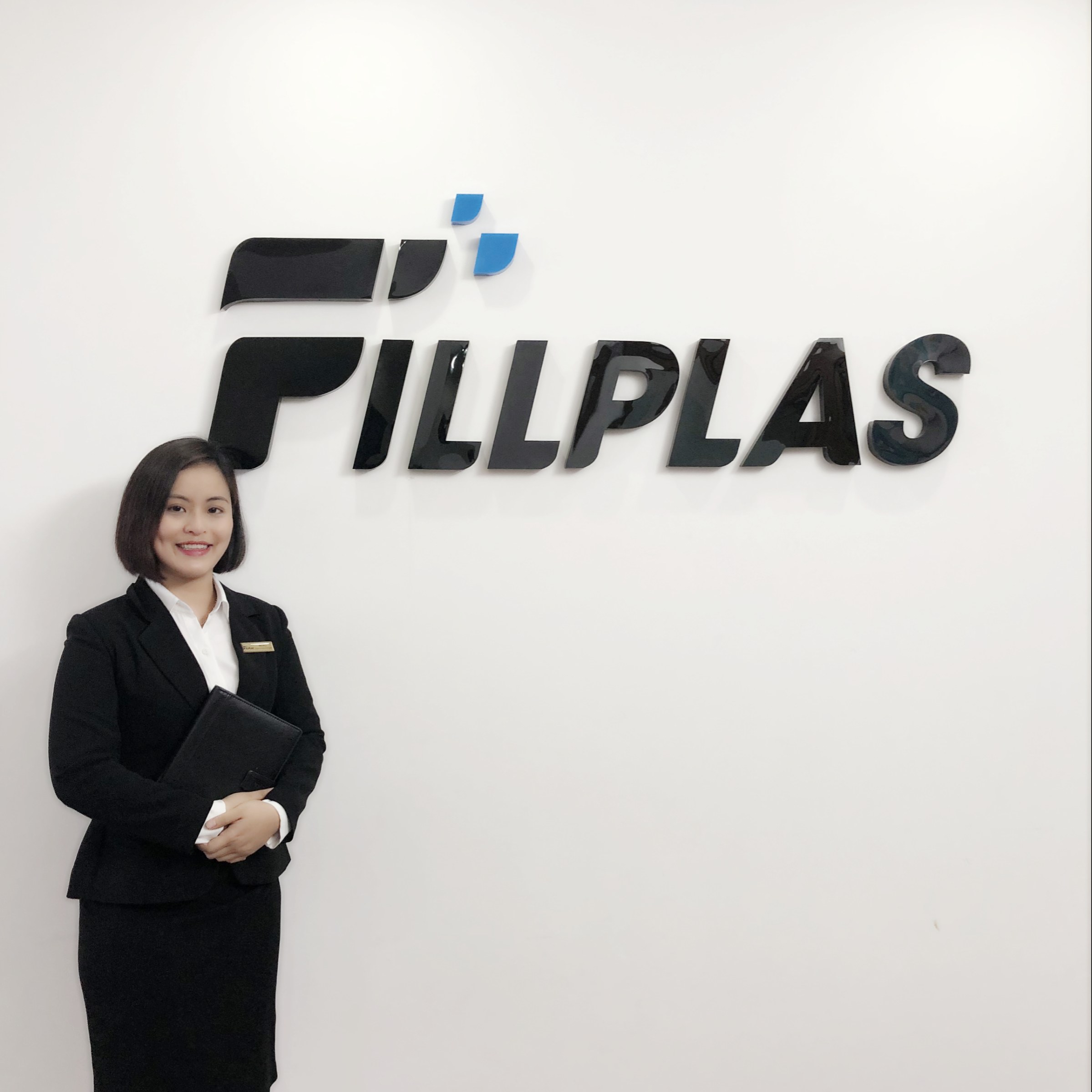 Mia Fillplas filler masterbatch