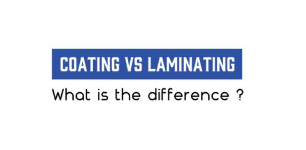 coating and laminating