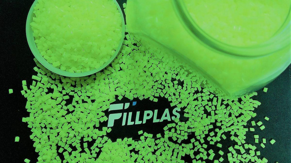 Optical Brightener Additive fillplas