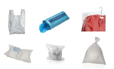 Plastic Film and Resin Using Types - Fillplas Credit