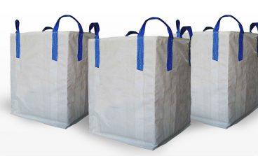 FIBC bags to make from Fillplas PP filer masterbatch