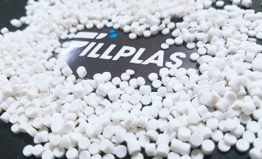 Fillplas Bio Filler Masterbatch material for blowing film