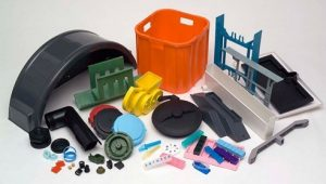 Plastic injection molding in our daily life