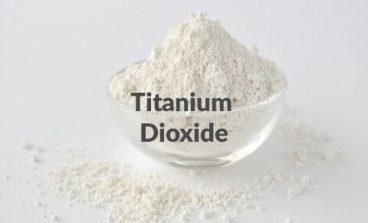 Titanium dioxide fillplas