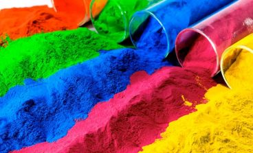 pigment for making fillplas color masterbatch