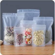 Food packaging Fillplas plastic material