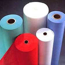 non-woven Fillplas material for plastic products